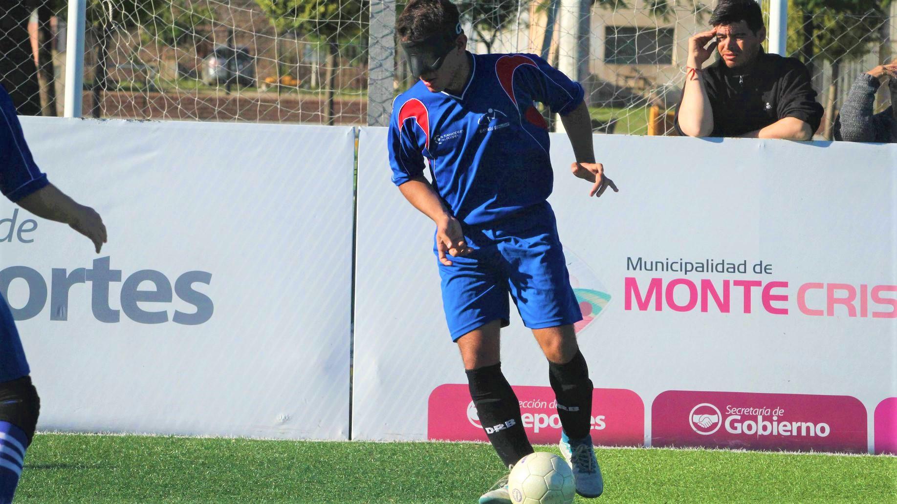 Imagen: Guerreros B con la pelota