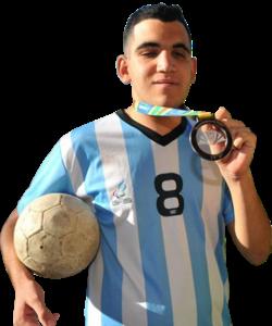 Nahuel López